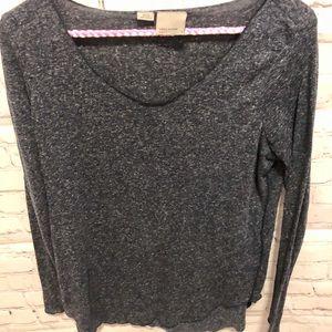 Vera Moda size Medium soft long sleeve shirt